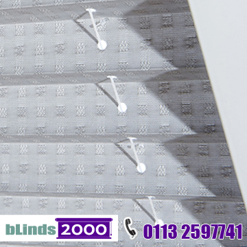 Conservatory blinds from bLinds 2000