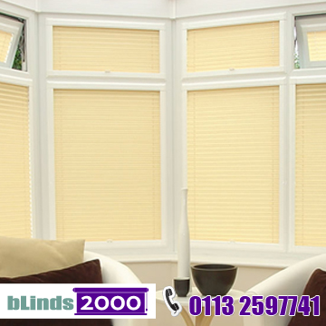 Perfect fit blinds from bLinds 2000