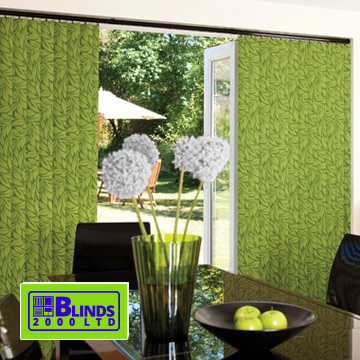 Blinds 2000 hints and tips bespoke design