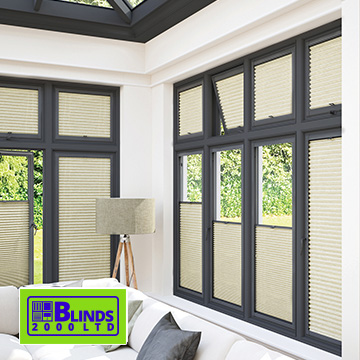 Perfect fit blinds by Blinds 2000